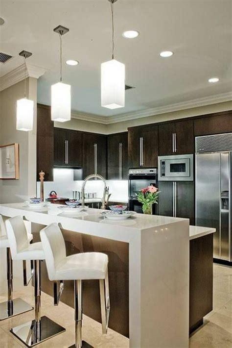 meuble de cuisine style industriel milles conseils comment choisir un luminaire de cuisine