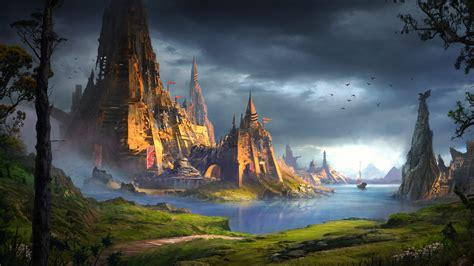 Permalink to Desktop Wallpaper Hd Fantasy Art