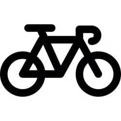 Road Bicycle Icon