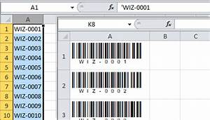 Code 128 barcode fonts office add ins for Barcode font for excel
