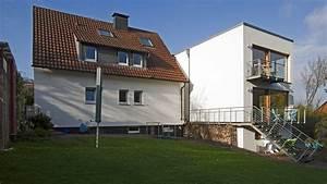 Anbau An Einfamilienhaus : anbau haus m projekte hein architekten ~ Indierocktalk.com Haus und Dekorationen