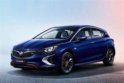 Opel Astra Gsi 2018 ¿hasta Dónde Llegará Su Deportividad