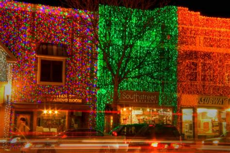 globe life park christmas lights take the ultimate 2016 holiday lights road trip in michigan