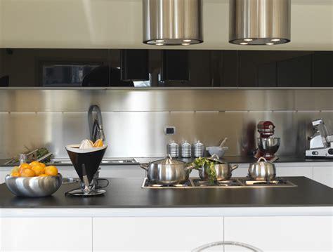 accessoires de cuisine en inox cuisines déco le tout inox trouver des idées de