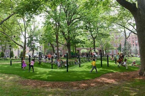 washington square park highlights nyc parks