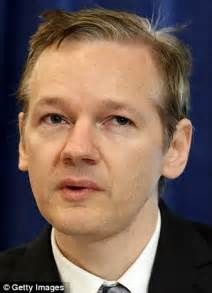 WikiLeaks bunker: Julian Assange's subterranean Bond ...