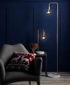 don39t miss the gbp20 aldi lamp stylists are raving about With aldi led floor lamp