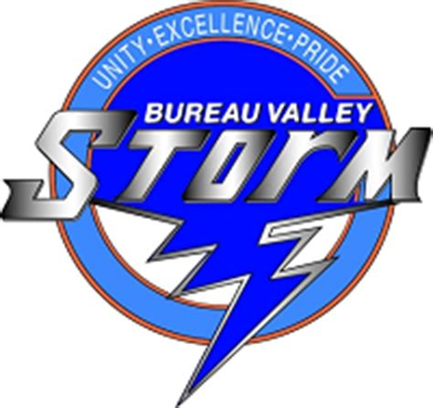 bureau valley high home