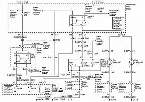 2003 Chevy S10 Tail Light Wiring Diagram
