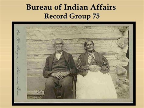 bia bureau of indian affairs slsa day 75 years of nara1