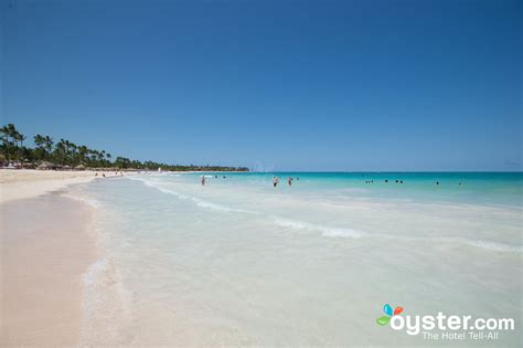Royal Service Beach at the Paradisus Punta Cana Resort ...