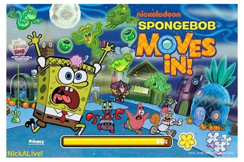 spongebob moves in apk android 1