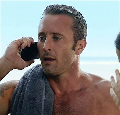 Hawaii Steve Mcgarrett Sweep Feb Five Alex