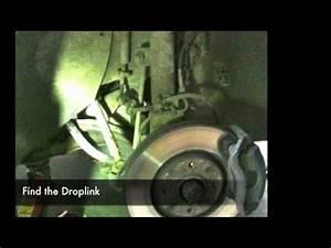 Droplink Repair Guide