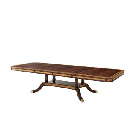 theodore alexander dining table theodore alexander tables dining tables 5405 236