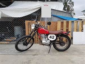 1972 Sl100 Lifan 200cc 163fml Engine Swap And 12v Upgrade