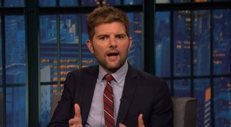 Why Did Adam Scott and Paul Rudd Get Kicked Out of a ...