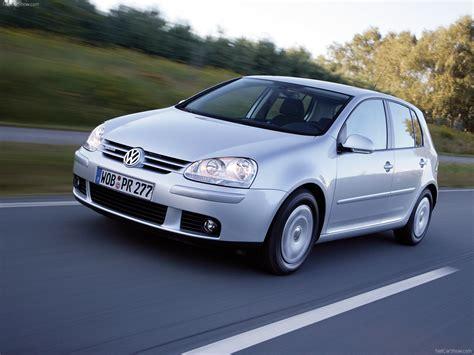 Volkswagen Golf Bluemotion (2008)