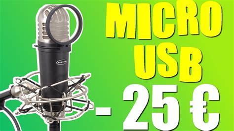 top 3 micro usb pas cher a moins de 25 bons plans pc