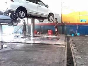Laver Sa Voiture Chez Soi : comment laver sa voiture sans trace youtube ~ Gottalentnigeria.com Avis de Voitures