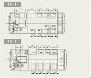 Bus Suspension Parts Diagram