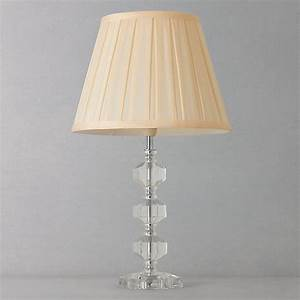 buy john lewis rosalie table lamp john lewis With table lamp shades john lewis