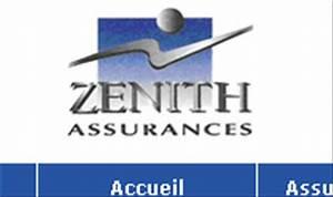 Zenith Assurance : assurance auto assurance auto zenith ~ Gottalentnigeria.com Avis de Voitures