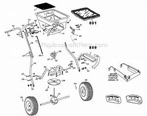 Earthway 2170 Parts List And Diagram   Ereplacementparts Com