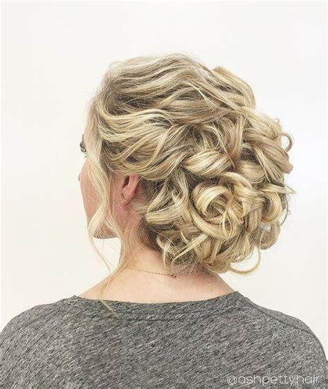 beautiful braids  updos  atashpettyhair bridal