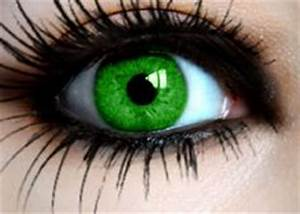 1000 ideas about Green Contacts on Pinterest