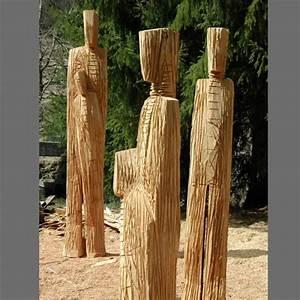 Skulpturen Aus Holz : stefan gort holzskulpturen installationen kunst am bau landschaftskunst galerie ~ Frokenaadalensverden.com Haus und Dekorationen