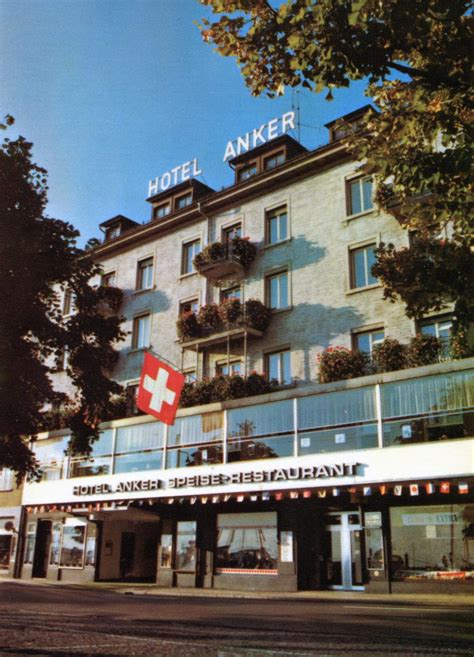 Anker Hotel by Hotel Anker