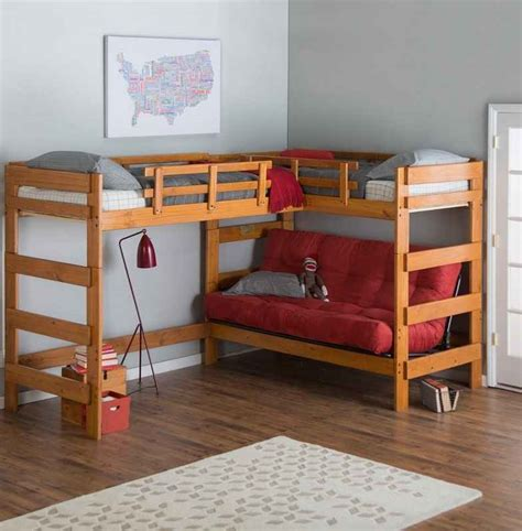 bunk bed with desk and bunk beds with desk sentogosho