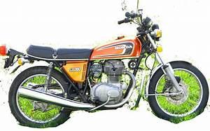 Honda Cb200  Cl200  Cb250  Cl250  Cj250t  Cb350  Cl350  Sl350  Cb360  Cl360  Cl360k1  Cj360t