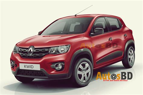 Renault Kwid Climber Specification