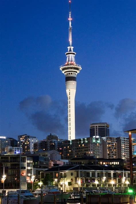 New Zealand Sky Tower, Check Out New Zealand Sky Tower Cntravel