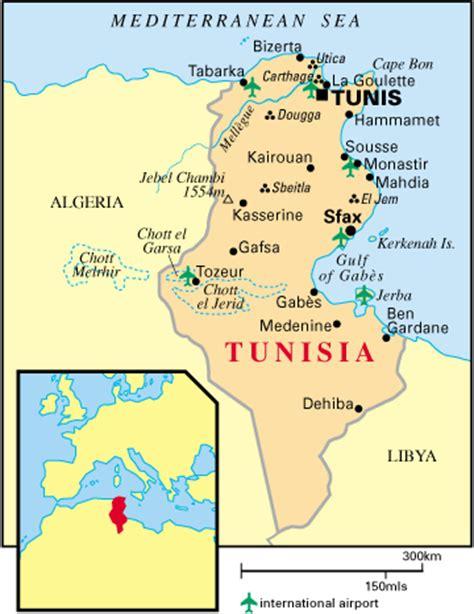 Distance Entre Hammamet Et Tunis by Tunez Antonio Y Trini Por El Mundo