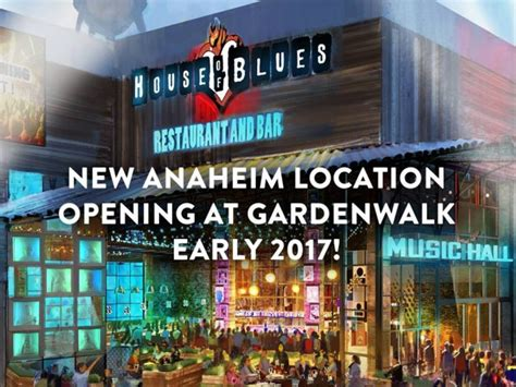 former house of blues anaheim building to be torn