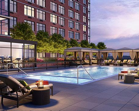 Apartment Nj by Amenities Luxury Apartments With Fitness Center Jersey