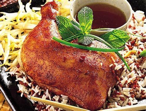 cuisse de poulet à la chinoise recette du quotidien