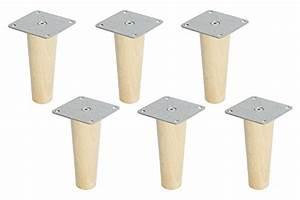 Möbelfüße Holz Konisch : m bel von new swedish design g nstig online kaufen bei m bel garten ~ Frokenaadalensverden.com Haus und Dekorationen