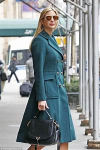 Burlington 'dumps Ivanka Trump fashion line' | Daily Mail ...
