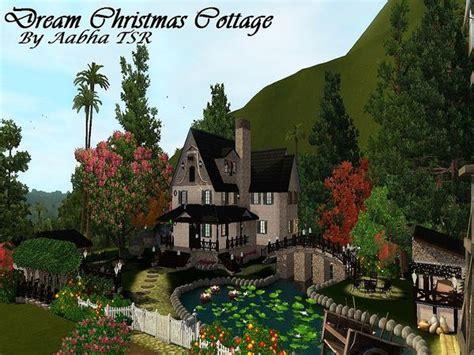 Aabha's Dream Christmas Cottage