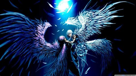 Anime Wallpaper For Laptop by Anime Wallpapers 1366x768 Wallpaper Cave