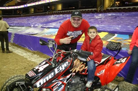 monster truck show discount code giveaway monster jam is coming to cleveland 2 13 2 14