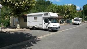 Les Camping Car : fum lois l office de tourisme accueille les camping car tournon reporter ~ Medecine-chirurgie-esthetiques.com Avis de Voitures