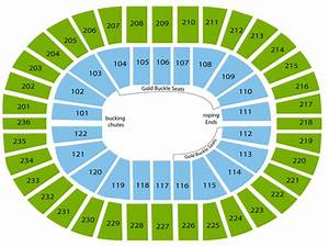 Thomas Mack Center Seating Chart Thomas Mack Center Seating Chart Events In Las Vegas Nv