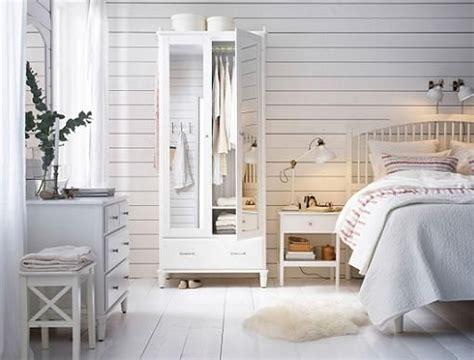 dormitorio ikea tyssedal de matrimonio  estilo vintage