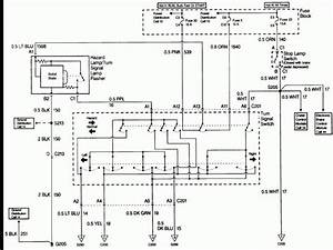 1997 Chevy Lumina Fuse Box Diagram