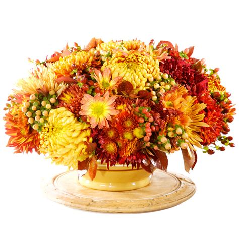 chrysanthemum arrangements martha stewart